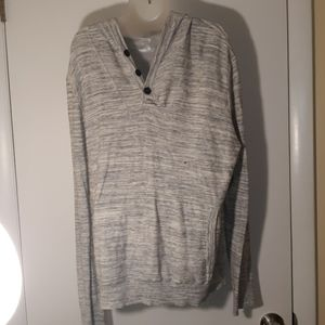 NWT Express mens hoodie size XL